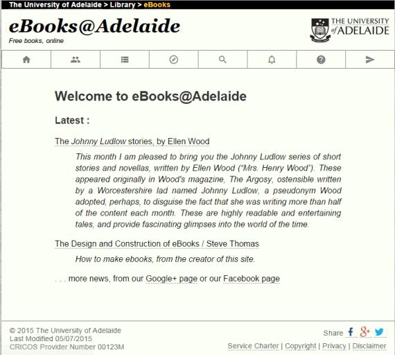 16 best free websites to read books online