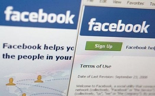 facebook trick