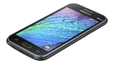 How to root galaxy j1 easily
