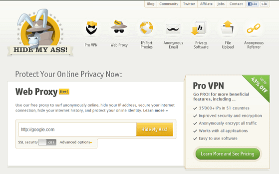 netgearcg3000v2 how to change ip address