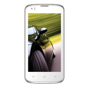 Intex Aqua Speed