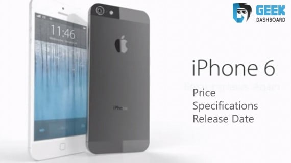iphone 6 specifications iphone 6 release date price specifications and features 11422