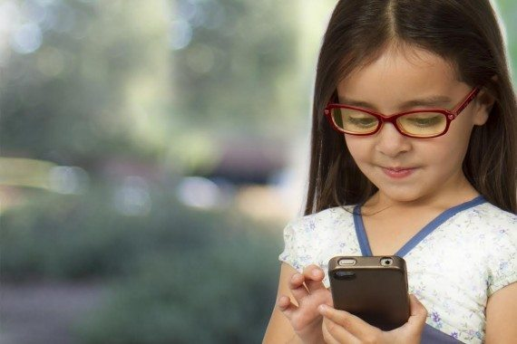 Protect your kids from online traps