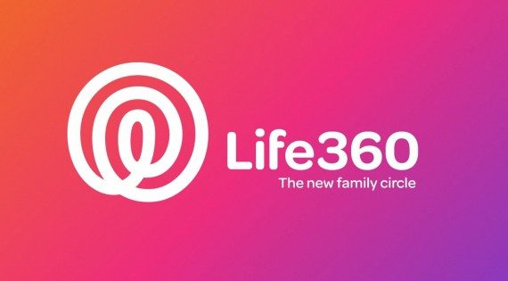 Life 360 mobile application