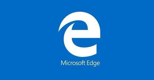 Microsoft edge browser for windows 10