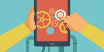 optimize mobile app