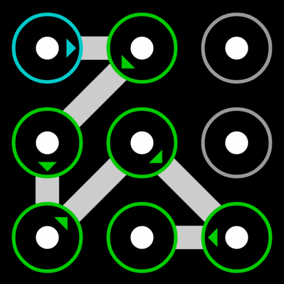 generate pattern lock ideas