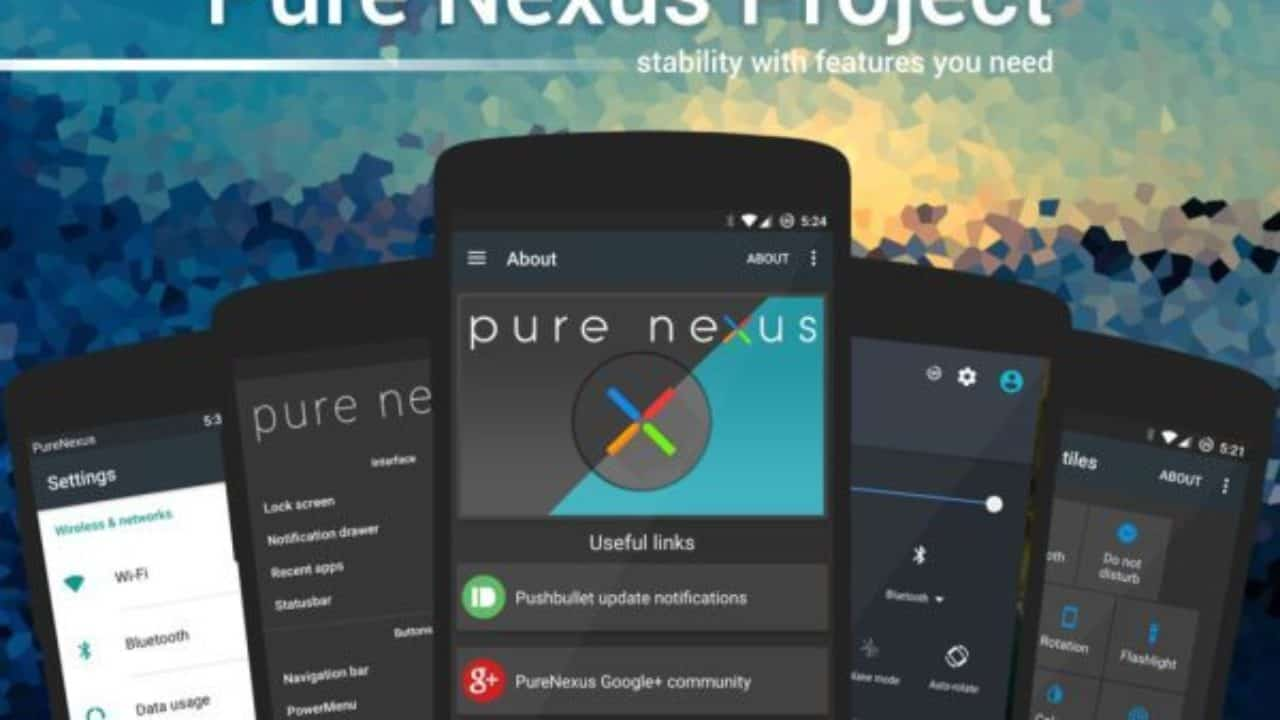 Best Custom ROMs For Google Huawei Nexus 6P
