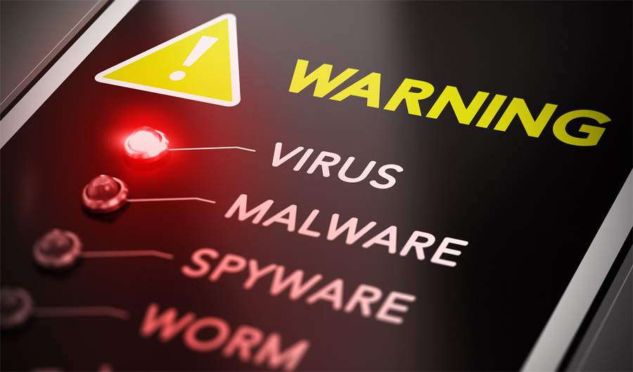 Malware and Adware
