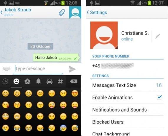11 Best WhatsApp Alternatives for your Smartphone