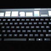 touch bar windows microsoft